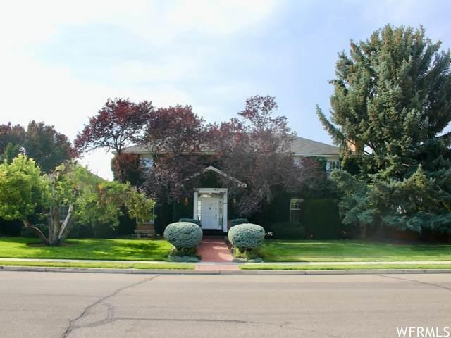 1347 N Grand Ave, Provo, UT 84604 (MLS #1755636) :: Summit Sotheby's International Realty