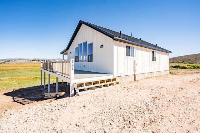 261 E Tee Cir #17, Garden City, UT 84028 (#1764715) :: Bustos Real Estate | Keller Williams Utah Realtors