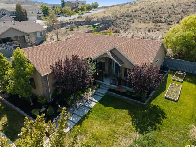 2118 E Pinecone Rd N, Eagle Mountain, UT 84005 (#1764760) :: UVO Group | Realty One Group Signature