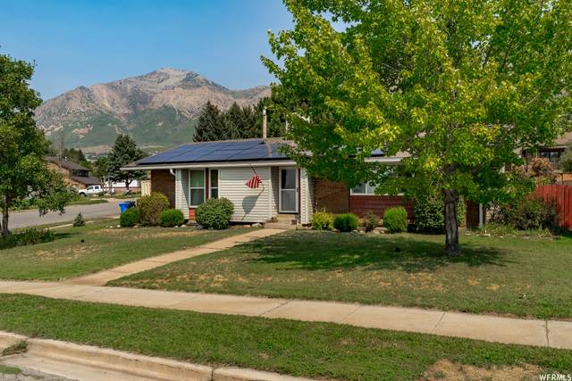 1238 E 3075 N, North Ogden, UT 84414 (#1765082) :: Utah Dream Properties