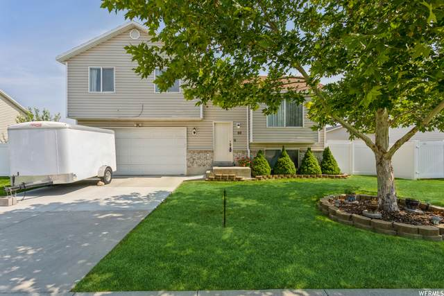 99 S Worthington S, Grantsville, UT 84029 (MLS #1766738) :: Lookout Real Estate Group