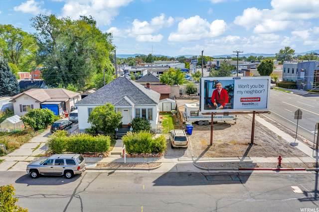 20 E Southgate Ave, South Salt Lake, UT 84115 (#1769820) :: Pearson & Associates Real Estate
