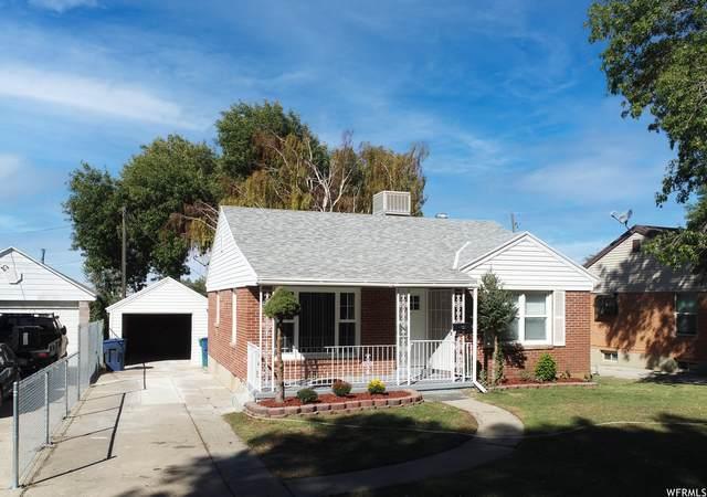 2029 S Fillmore Ave, Ogden, UT 84401 (#1770616) :: Livingstone Brokers