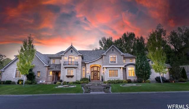 4417 N Stafford Ct, Provo, UT 84604 (#1771430) :: Utah Dream Properties