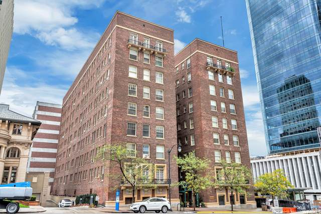 29 S State St E #317, Salt Lake City, UT 84111 (#1771683) :: Doxey Real Estate Group