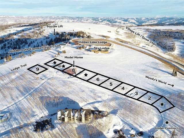 6159 N 7550 E #10, Eden, UT 84310 (#1649239) :: Utah Dream Properties