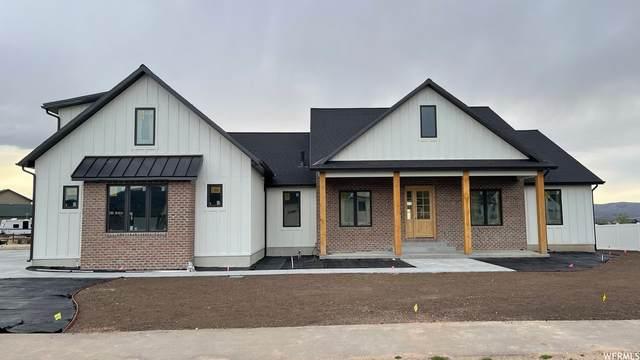 3146 S Rock View Dr #102, Kamas, UT 84036 (#1724002) :: Pearson & Associates Real Estate
