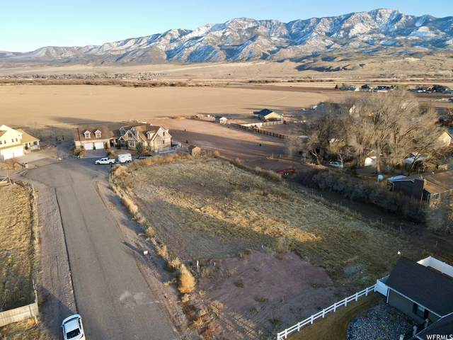 46 E 290 N 15B, Central Valley, UT 84754 (#1724710) :: Big Key Real Estate