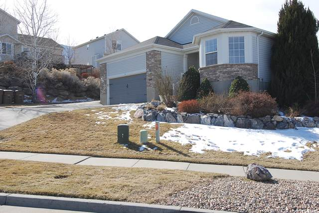 246 E Southfork Dr, Draper, UT 84020 (MLS #1726905) :: Summit Sotheby's International Realty