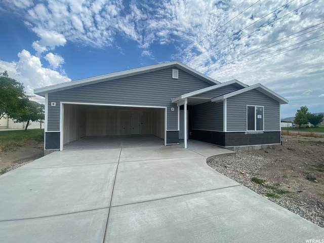 123 E 300 S, Garland, UT 84312 (MLS #1729702) :: Lookout Real Estate Group