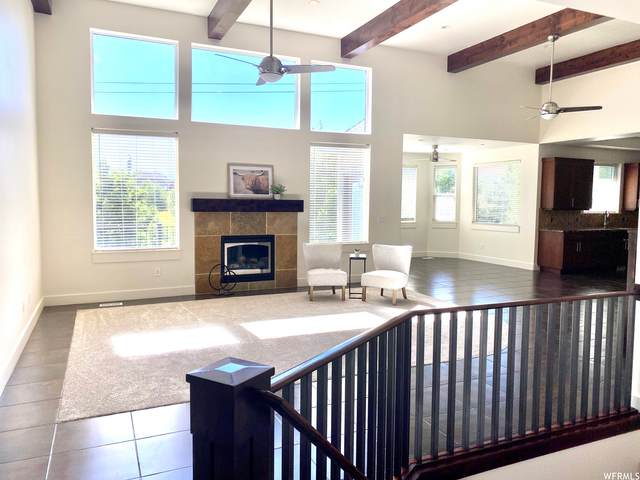 11859 N Horizon Dr, Highland, UT 84003 (#1742165) :: Doxey Real Estate Group