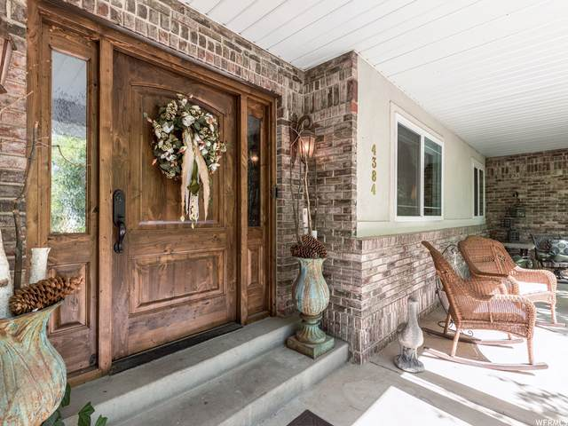 4384 N Mile High Dr, Provo, UT 84604 (#1747395) :: UVO Group | Realty One Group Signature