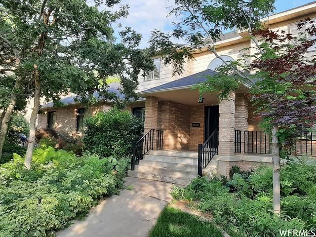 5078 S Iroquois Way E, Ogden, UT 84403 (MLS #1749263) :: Lookout Real Estate Group