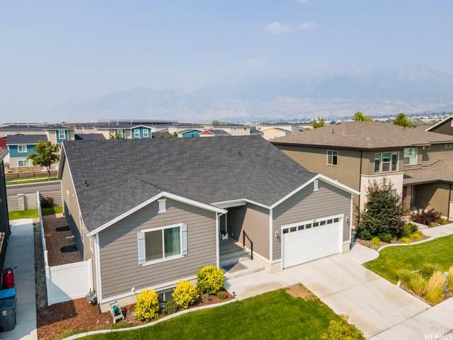 171 E 580 N, Vineyard, UT 84059 (#1754896) :: Berkshire Hathaway HomeServices Elite Real Estate