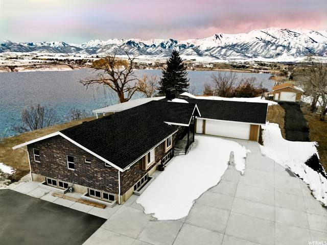 385 S 200 W, Hyrum, UT 84319 (MLS #1725839) :: Summit Sotheby's International Realty