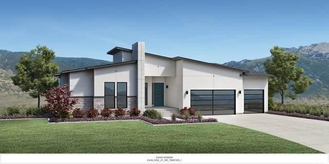 12286 S Elena Cv #210, Herriman, UT 84096 (#1764799) :: Pearson & Associates Real Estate