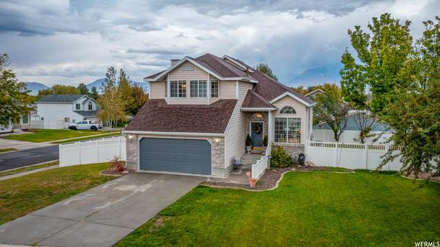 8339 S 2960 W, West Jordan, UT 84088 (#1773469) :: Doxey Real Estate Group