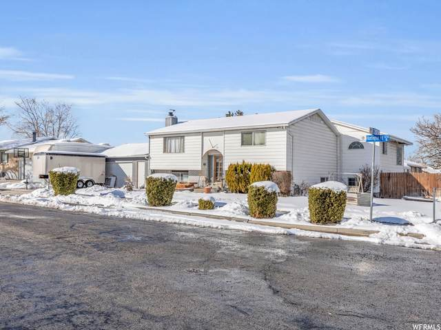 3218 W Huntington Rd, Taylorsville, UT 84129 (#1725448) :: Red Sign Team