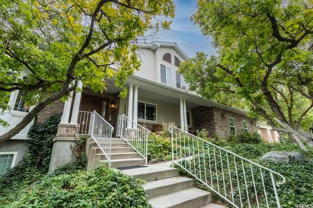 4384 N Mile High Dr, Provo, UT 84604 (#1747395) :: Bustos Real Estate | Keller Williams Utah Realtors