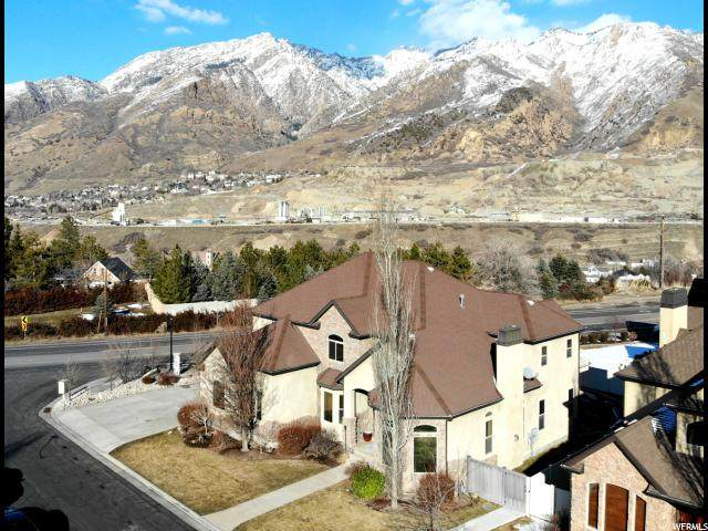 7041 S Iron Blossom Ln E, Cottonwood Heights, UT 84121 (#1657166) :: goBE Realty