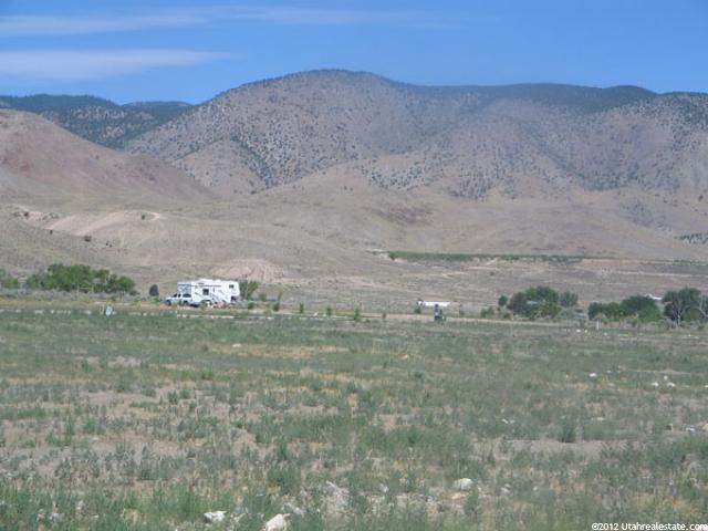 3 Lot#3 Thunder Mountain Est, Marysvale, UT 84750 (#1113917) :: Colemere Realty Associates
