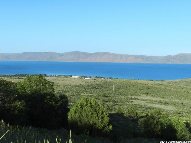 816 S Balsamorhiza Rd, Garden City, UT 84028 (#1170189) :: Bustos Real Estate | Keller Williams Utah Realtors