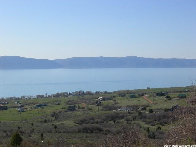 549 Calamity Dr, Fish Haven, ID 83287 (#1226938) :: Colemere Realty Associates