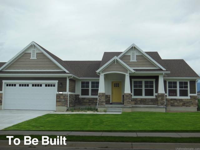 893 W Academy Dr #26, Spanish Fork, UT 84660 (#1285978) :: Bustos Real Estate | Keller Williams Utah Realtors