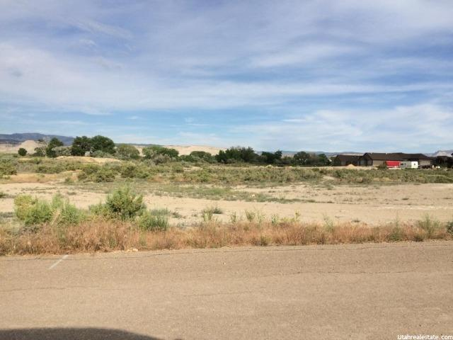 750 W 1100 S, Price, UT 84501 (#1312736) :: Action Team Realty
