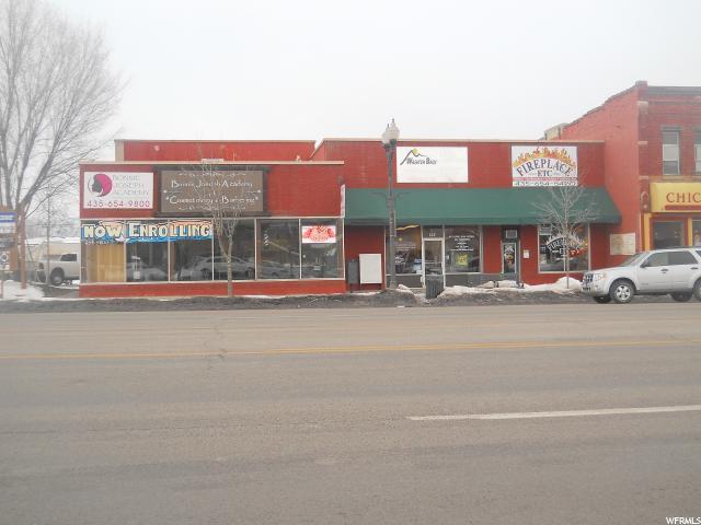 162 S Main Street St, Heber City, UT 84032 (#1318973) :: Exit Realty Success