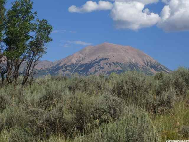 0 'IO, La Sal, UT  (MLS #1340507) :: High Country Properties