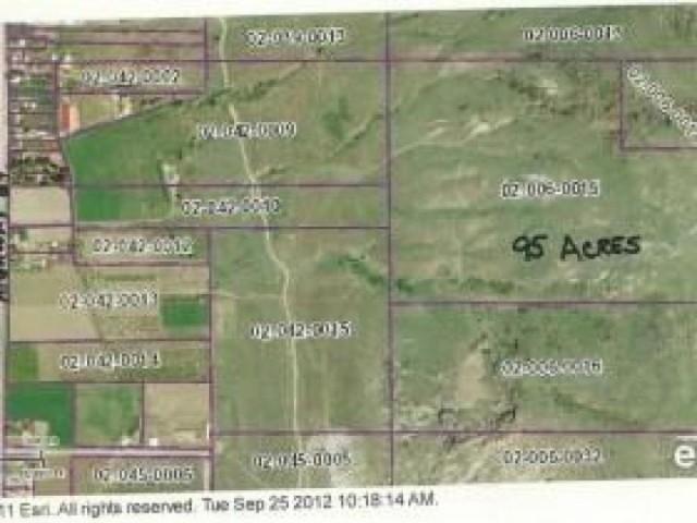 1000 N 2000 E, Willard, UT 84340 (#1348255) :: The Fields Team