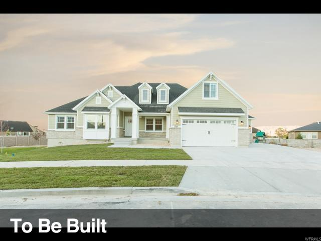 942 W 900 S #5, Mapleton, UT 84664 (#1352532) :: Bustos Real Estate | Keller Williams Utah Realtors