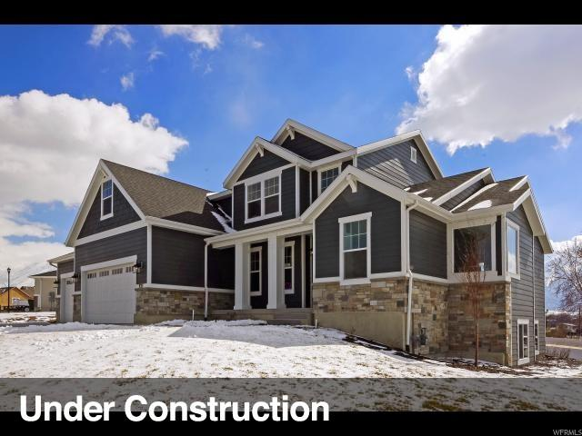841 Burke Ln E #7, Elk Ridge, UT 84651 (#1369890) :: Bustos Real Estate | Keller Williams Utah Realtors