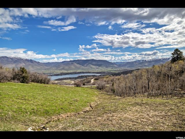 5608 E Sundance Cir, Huntsville, UT 84317 (#1372816) :: Big Key Real Estate