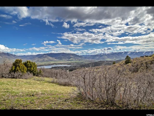 5605 E Sundance Cir, Huntsville, UT 84317 (#1372822) :: Big Key Real Estate