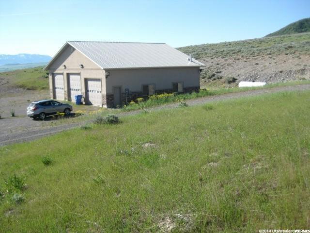 5500 W 4000 S, Wellsville, UT 84339 (#1375787) :: Bustos Real Estate   Keller Williams Utah Realtors