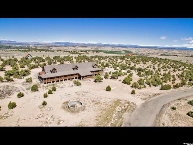 9820 S Antelope Xing, Duchesne, UT 84021 (#1379841) :: Big Key Real Estate