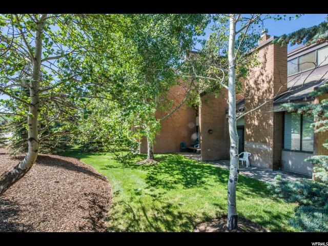 1802 Captain Molly Dr., Park City, UT 84060 (#1388349) :: Powerhouse Team | Premier Real Estate