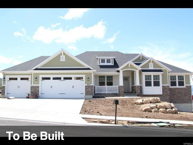 334 W Carson Way #22, Salem, UT 84653 (#1391025) :: goBE Realty
