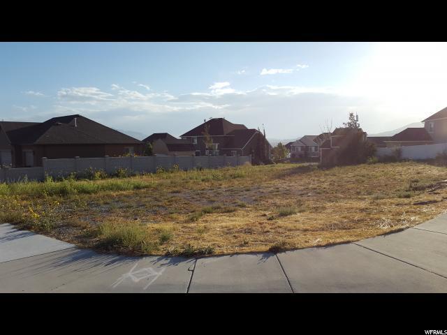 3489 N Hillside Drive Dr W, Lehi, UT 84043 (#1406857) :: Exit Realty Success