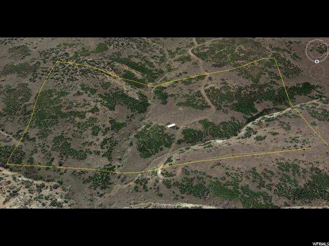 56 Big Hollow, Fairview, UT 84629 (#1412354) :: Bustos Real Estate | Keller Williams Utah Realtors