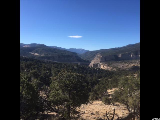 4 Cedar Mountain  7-5 Mtn, Fruitland, UT 84027 (#1413072) :: Exit Realty Success