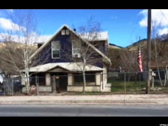 40 W Main, Eureka, UT 84628 (#1415588) :: The Fields Team