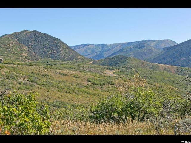 5986 N Maple Ridge Trl, Oakley, UT 84055 (MLS #1425436) :: High Country Properties