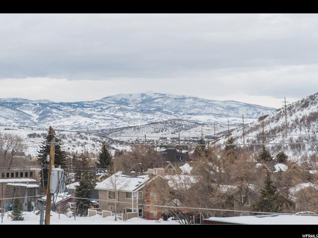 1203 Norfolk Ave, Park City, UT 84060 (#1429672) :: Big Key Real Estate