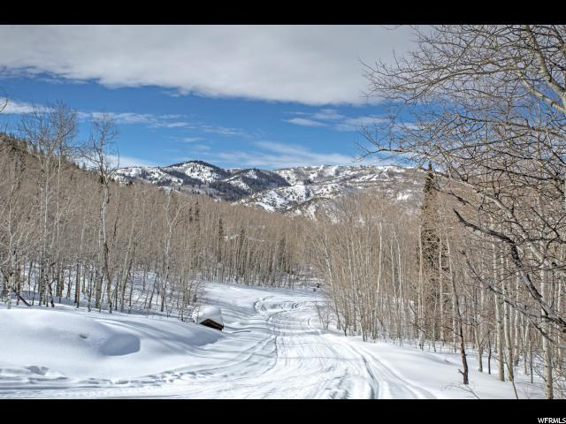 Address Not Published, Oakley, UT 84055 (MLS #1430633) :: High Country Properties