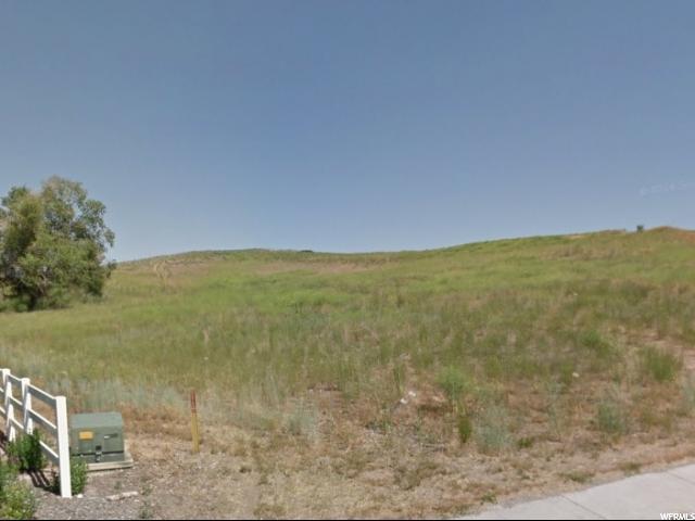 1 Lot 7, Bear River Bluffs Cir, Preston, ID 83263 (#1433225) :: The One Group