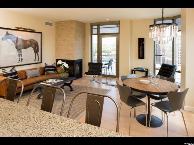99 W South Temple St #2302, Salt Lake City, UT 84101 (#1433960) :: Bustos Real Estate   Keller Williams Utah Realtors