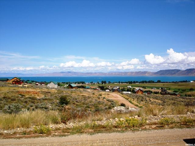 2851 S Chukar Dr, Garden City, UT 84028 (#1434249) :: The Fields Team